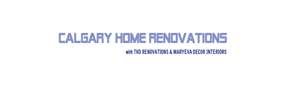 Calgary Home Renovations